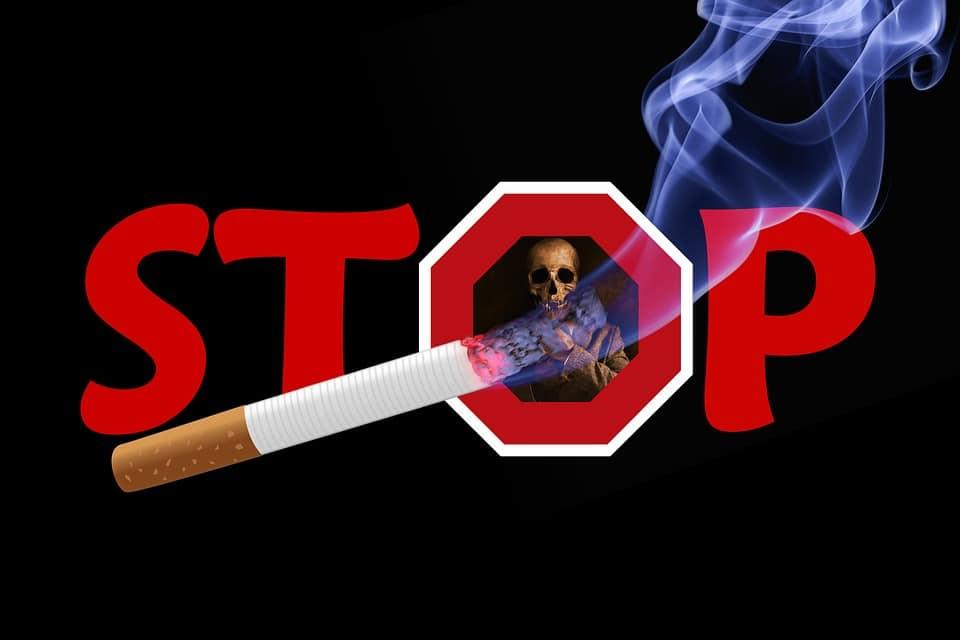 धूम्रपान छोड़ने के आसान तरीके