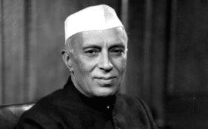 जवाहर लाल नेहरू की जीवनी इन हिंदी (Jawaharlal Nehru Biography in Hindi)
