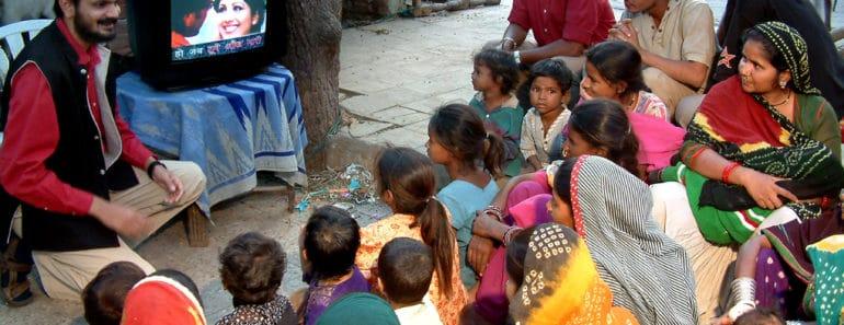 दूरदर्शन का इतिहास क्या है? (History of Doordarshan in Hindi)