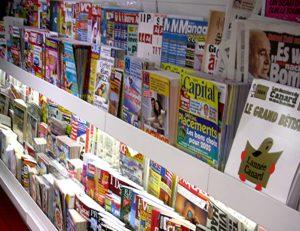 प्रिंट मीडिया क्या है जानिए हिंदी में (What is Print Media in Hindi)